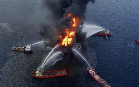 BP to pay out a further $US17.5 billion for the Deepwater Horizon oil spill